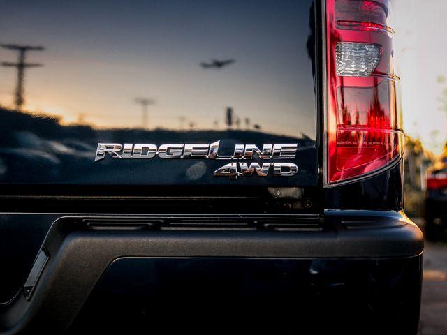 2009 Honda Ridgeline RT Burbank, CA 21