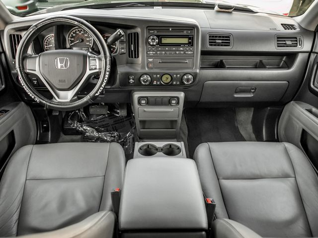 2009 Honda Ridgeline RT Burbank, CA 8