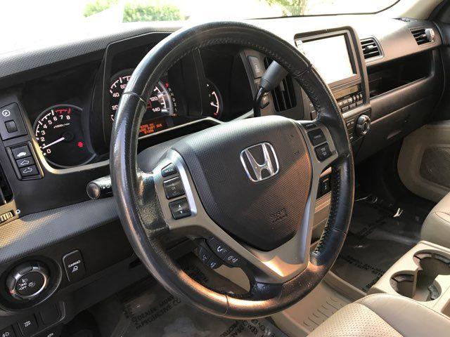 2009 Honda Ridgeline RTL in Carrollton, TX 75006