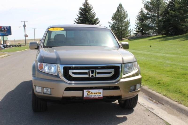 2009 Honda Ridgeline RTL  city MT  Bleskin Motor Company   in Great Falls, MT