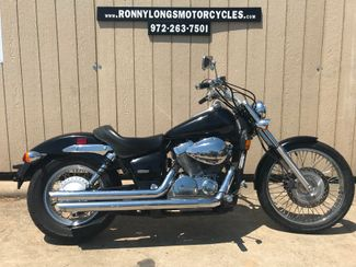2009 Honda Shadow® Spirit 750 in Grand Prairie TX, 75050