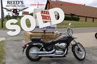 2009 Honda Shadow Spirit 750 | Hurst, Texas | Reed's Motorcycles in Hurst Texas