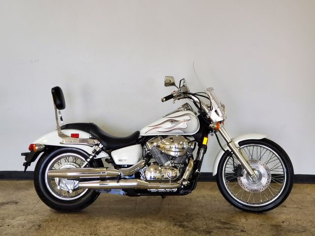 2009 Honda Shadow Spirit 750 VT750C2F in Fort Worth , Texas 76111