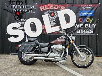2009 Honda Shadow Spirit 750 VT750C2F | Hurst, Texas | Reed's Motorcycles in Hurst Texas
