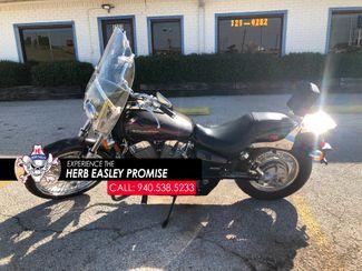 2009 Honda Shadow Spirit 750 VT750C2F in Wichita Falls, TX 76302