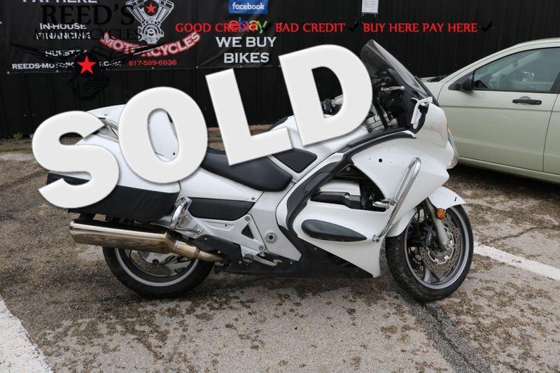 2009 Honda ST1300PA  | Hurst, Texas | Reed's Motorcycles in Hurst Texas