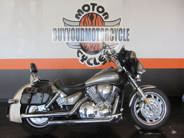 2009 Honda VTX1300C in Arlington, Texas , Texas 76010