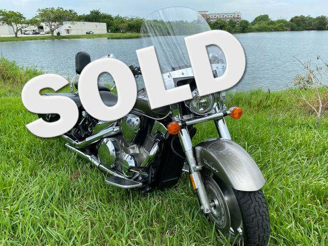 2009 Honda VTX1300T