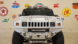 2009 Hummer H2 SUV Luxury LIFTED,BUMPERS,LED'S,FUEL WHLS,74K in Carrollton, TX 75006