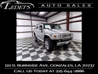 2009 Hummer H2 SUT Luxury - Ledet's Auto Sales Gonzales_state_zip in Gonzales