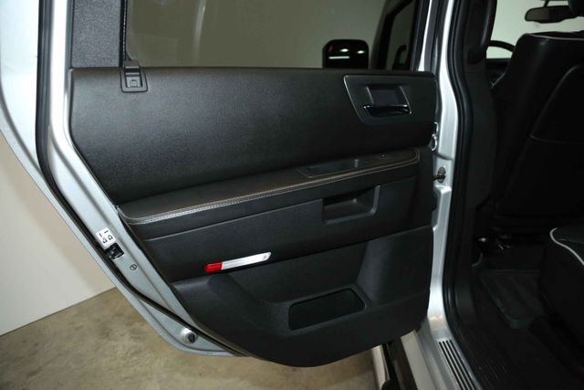 2009 Hummer H2 SUV Luxury Houston, Texas 16