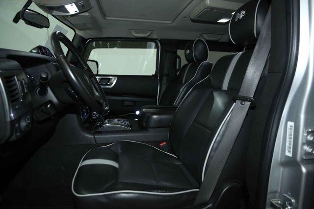 2009 Hummer H2 SUV Luxury Houston, Texas 2