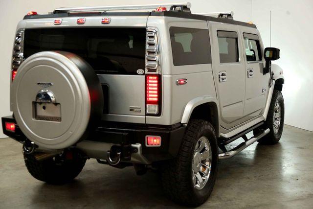 2009 Hummer H2 SUV Luxury Houston, Texas 20
