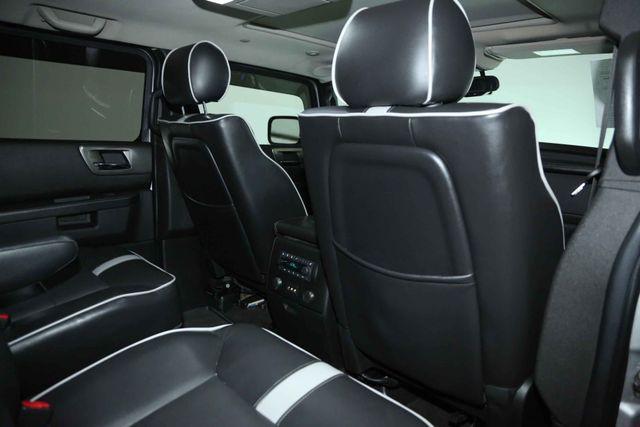2009 Hummer H2 SUV Luxury Houston, Texas 22