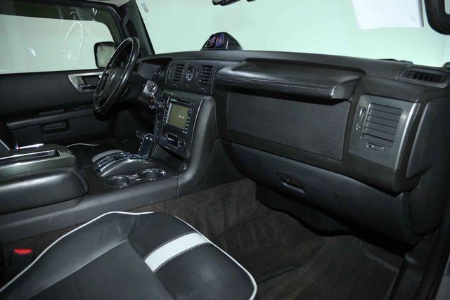 2009 Hummer H2 SUV Luxury Houston, Texas 24