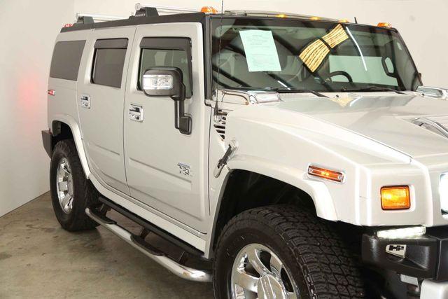 2009 Hummer H2 SUV Luxury Houston, Texas 8