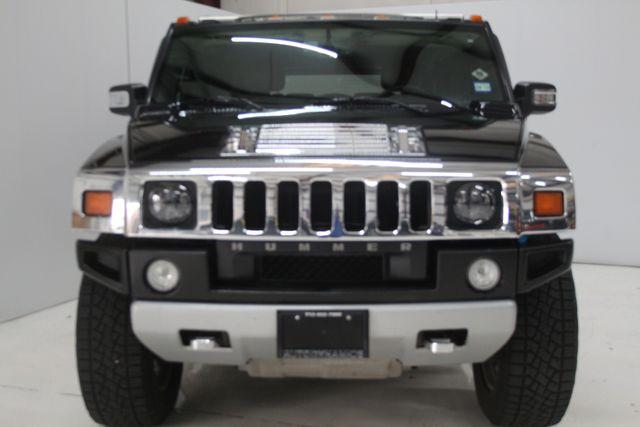 2009 Hummer H2 SUV Luxury Houston, Texas 1