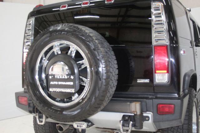 2009 Hummer H2 SUV Luxury Houston, Texas 11