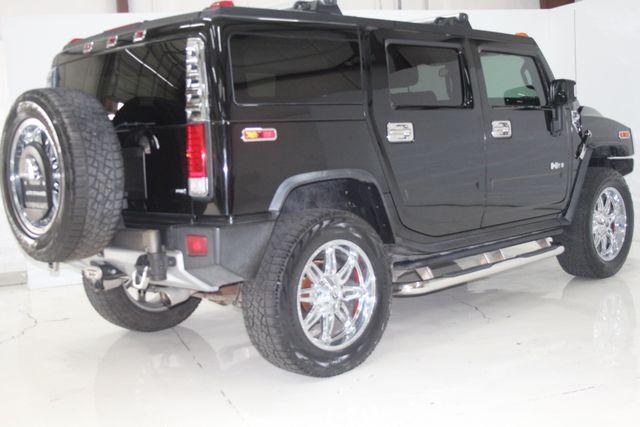 2009 Hummer H2 SUV Luxury Houston, Texas 12