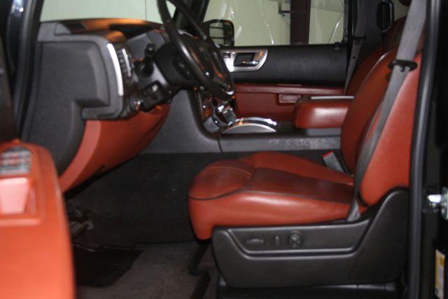2009 Hummer H2 SUV Luxury Houston, Texas 14