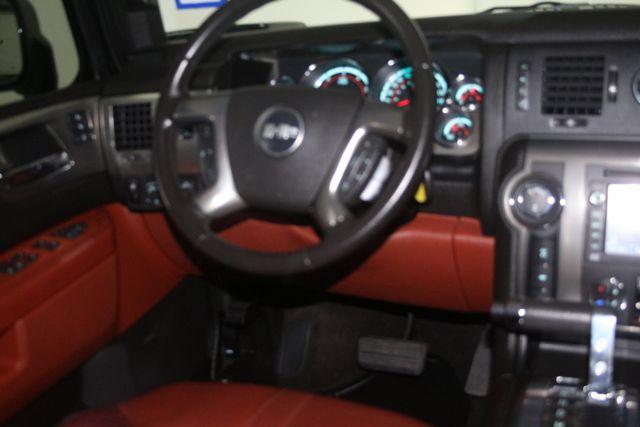 2009 Hummer H2 SUV Luxury Houston, Texas 15