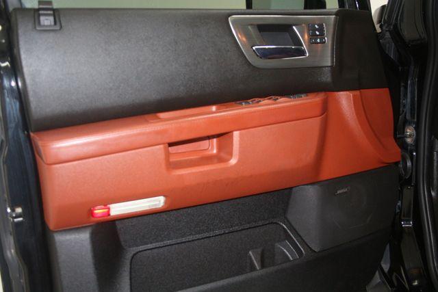 2009 Hummer H2 SUV Luxury Houston, Texas 28