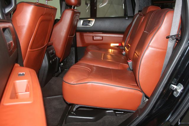 2009 Hummer H2 SUV Luxury Houston, Texas 29