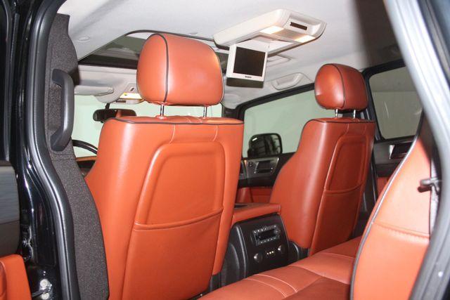 2009 Hummer H2 SUV Luxury Houston, Texas 30