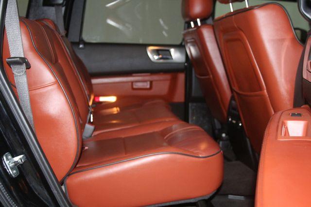 2009 Hummer H2 SUV Luxury Houston, Texas 33