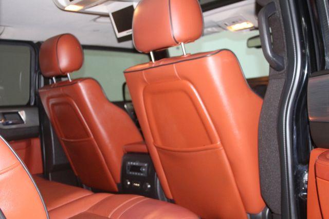 2009 Hummer H2 SUV Luxury Houston, Texas 35