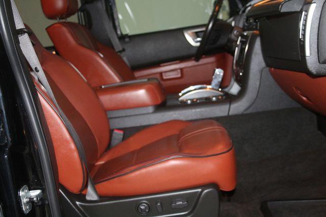2009 Hummer H2 SUV Luxury Houston, Texas 36