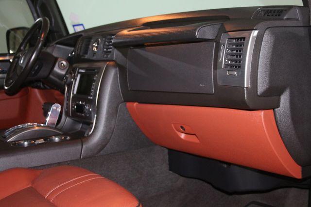 2009 Hummer H2 SUV Luxury Houston, Texas 38