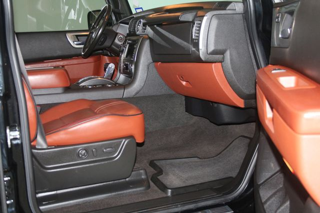 2009 Hummer H2 SUV Luxury Houston, Texas 39
