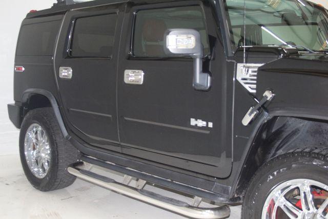 2009 Hummer H2 SUV Luxury Houston, Texas 6
