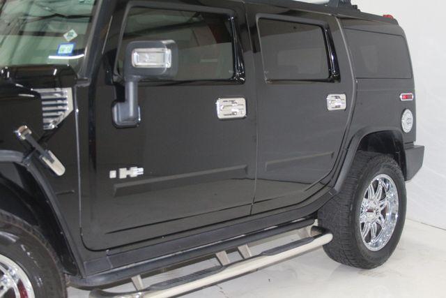 2009 Hummer H2 SUV Luxury Houston, Texas 7