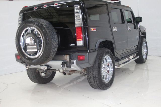 2009 Hummer H2 SUV Luxury Houston, Texas 9