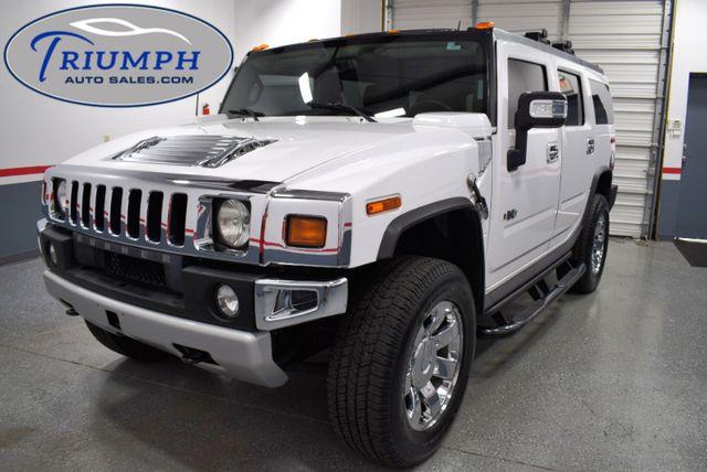 2009 Hummer H2 SUV Luxury in Memphis TN, 38128
