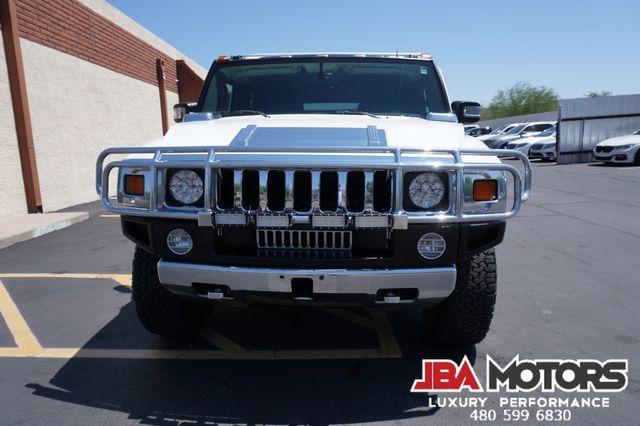 2009 Hummer H2 SUV 4WD 4x4 in Mesa, AZ 85202