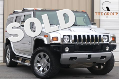 2009 Hummer H2 SUV Luxury in Mansfield