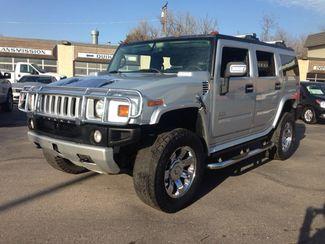 2009 Hummer H2 SUV Luxury in Oklahoma City OK
