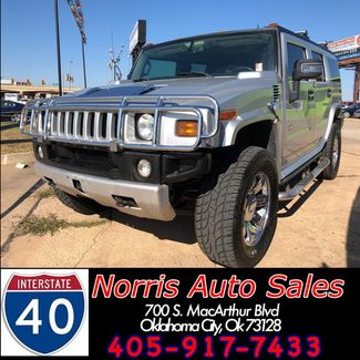 2009 Hummer H2 SUV Luxury in Oklahoma City OK
