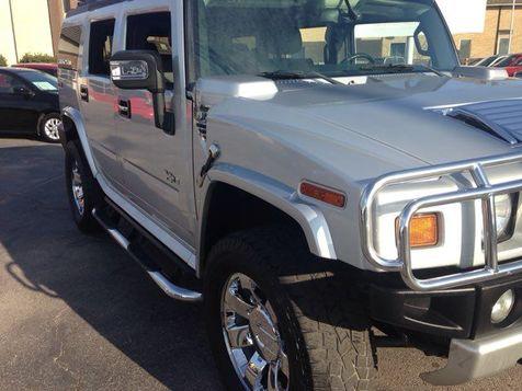 2009 Hummer H2 SUV Luxury | Oklahoma City, OK | Norris Auto Sales (I-40) in Oklahoma City, OK