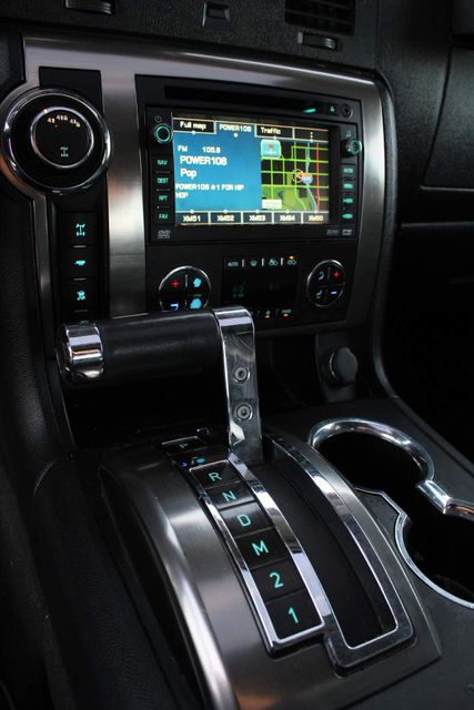 2009 Hummer H2 SUT LUXURY NAVIGATION DVD BACK-UP CAMERA SERVICE RECORDS in Van Nuys, CA 91406