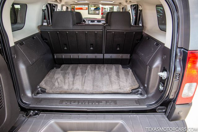 2009 Hummer H3 4x4 SUV in Addison, Texas 75001