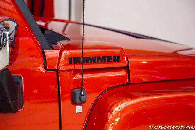 2009 Hummer H3T Alpha 4x4 H3T Alpha 4x4 in Addison, Texas 75001