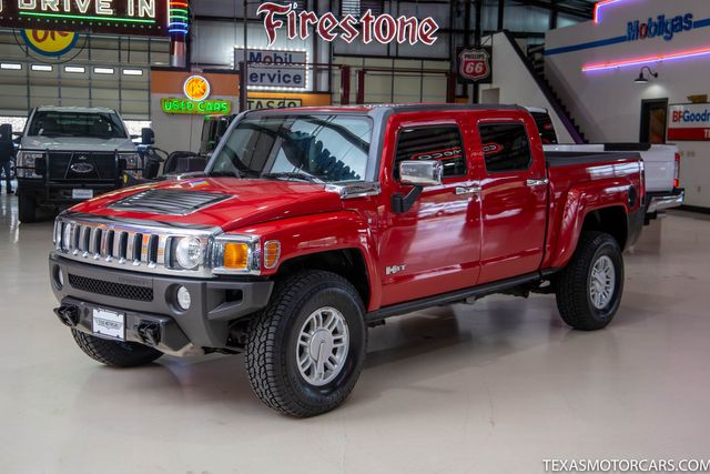2009 Hummer H3 H3T Luxury in Addison, Texas 75001
