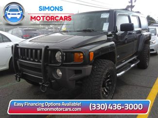 2009 Hummer H3 SUV Luxury in Akron, OH 44320