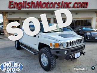 2009 Hummer H3 in Brownsville, TX