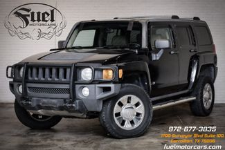 2009 Hummer H3 SUV Luxury in Dallas TX, 75006