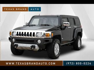 2009 Hummer H3 SUV Luxury in Dallas, TX 75229